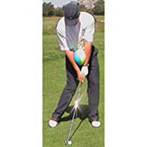 Impact Ball - Golf Swing Plane Trainer - Junior
