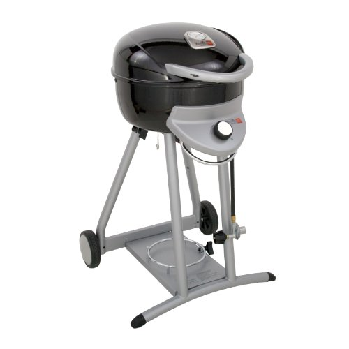 Char-Broil TRU Infrared Patio Bistro Infrared Gas Grill