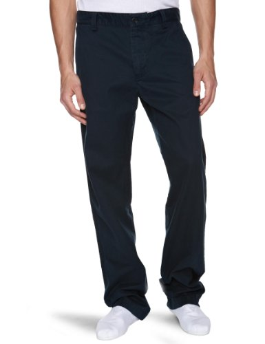 Timberland Men's Oakham Regular Fit Twill Chino Pants 34 Inch Leg