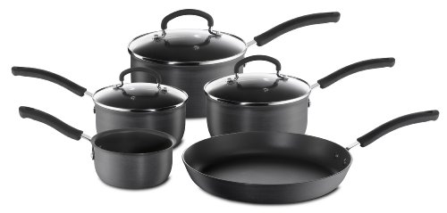 Tefal Expert Cookware Set, 5-Piece