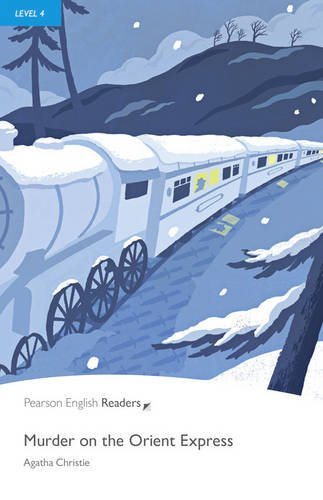 Penguin Readers 4: Murder on the Orient Express Book & MP3 Pack (Pearson English Graded Readers)