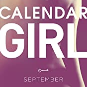 September (Calendar Girl 9) | Audrey Carlan