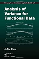 Analysis of Variance for Functional Data
