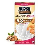 So Delicious Original Coconut Milk (12x32 Oz)