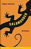Salamander (3863510135) by Jürgen Lodemann