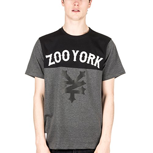 zoo-york-waverly-tee-heather-charcoal-anthracite-large