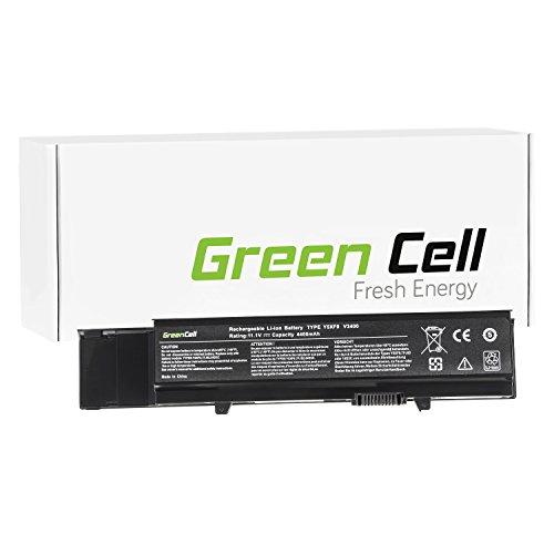 green-cellr-standard-serie-batteria-per-portatile-dell-latitude-cpic-6-pile-4400mah-111v-nero