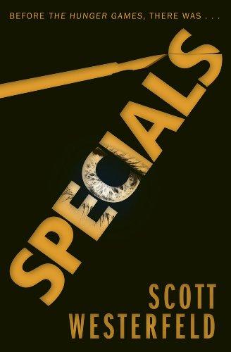 specials-uglies-series-book-3