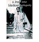 img - for A Peep Into Medical Antiquity(Paperback) - 2004 Edition book / textbook / text book