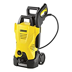 Karcher K 2.425 X-Series 1600PSI Electric Pressure Washer Featuring the High-Output Universal Motor & 20' Hose (Discontinued by Manufacturer)