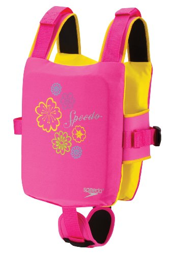 Speedo Kid's Begin to Swim Float Coach, Pink