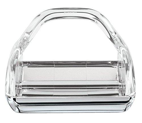 Guzzini 23710016 portabicchieri mimi modello look 1 for Consales arredamenti