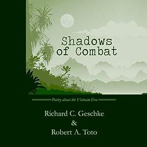 Shadows of Combat Audiobook