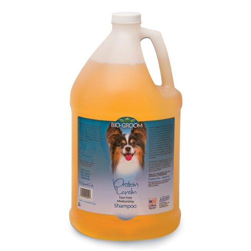 Artikelbild: Bio-Groom DBB20028 Protein Lanolin Shampoo Tearless