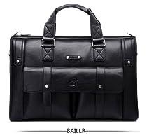 Hot Sale MyLux laptop messenger Handbag 1041-5 black
