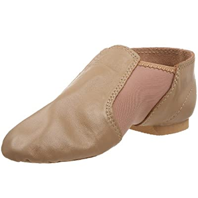 Dance Class GB600 Leather/Spandex Gore (Toddler/Little Kid/Big Kid)