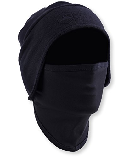 2-in-1-fleece-hat-with-face-mask-black-skull-cap-beanie-with-ear-flaps-mask