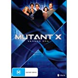 Mutant X: Season 1 [DVD]by Forbes March