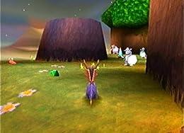 Spyro: Year of the Dragon Platinum