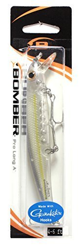 bomber-suspending-pro-long-a-tim-horton-fishing-lure-pewter-pearl-4-5-8-inch-by-bomber