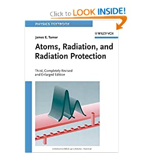 Atoms, Radiation, and Radiation Protection (Physics Textbook)