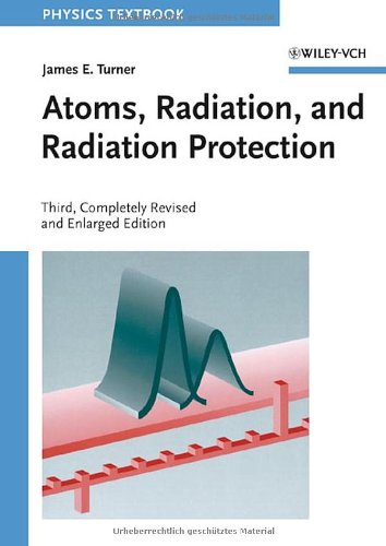 Atoms, Radiation, And Radiation Protection