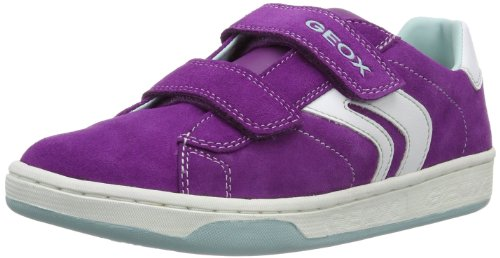 Geox Girls' JR MANIA GIRL A Trainers