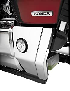 Show Chrome Swingarm Covers 55-124 by Show Chrome