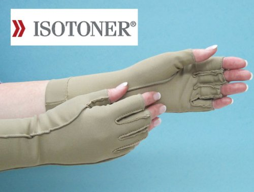 totes-isotoner-therapeutic-open-finger-gloves-size-medium