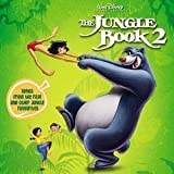 Original Soundtrack The Jungle Book 2