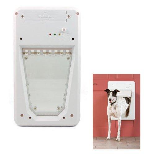Petsafe Smartdoor Large Electric Dog Door Ppa00-10709
