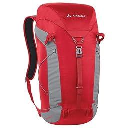 Vaude Backpack - Minimalist 15 - Red 11399-200
