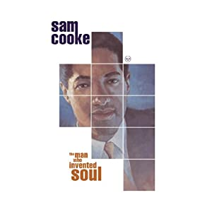 Sam Cooke -  You Send Me  [CD 1-3]