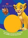 Disney Disney's The Lion King Book & CD (Disney Book & CD)