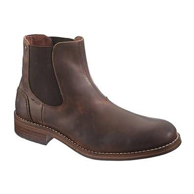 Amazon.com: Wolverine Men's Montague 1000 Mile Chelsea Boot: Shoes  Chelsea Boots