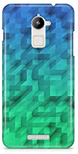 Coolpad Note 3 Lite Back Cover by Vcrome,Premium Quality Designer Printed Lightweight Slim Fit Matte Finish Hard Case Back Cover for Coolpad Note 3 Lite