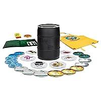 Breaking Bad: The Complete Series 2014 Barrel [Blu-ray]