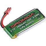 Dromida LiPo 1S 3.7V 700mAh Ominus Quadcopter