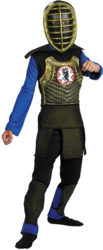 Emperor Ninja Costume for Boys