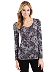 Heatgen™ Floral Thermal Top
