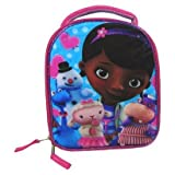 Disney Doc McStuffin Lunch Bag w/ Super Lights