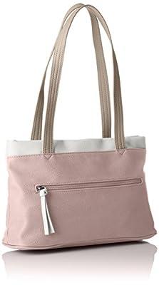 Tamaris Khema Shoulder Bag, Sacs portés épaule Femme, 32x21x10 cm (B x H x T)