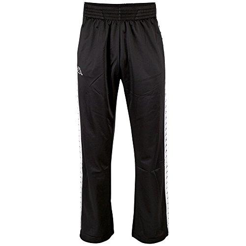 kappa-herren-hose-vinas-pants-black-s-303438