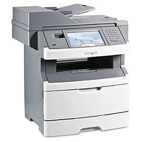 Color 9600 x 600 dpi Print 35ppm w// Toner NEW Samsung CLP-775ND Laser Printer