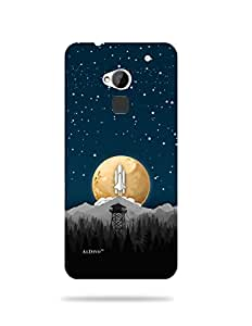 alDivo Premium Quality Printed Mobile Back Cover For HTC ONE MAX / HTC ONE MAX Back Case Cover (MKD165)
