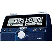 CITIZEN (シチズン) 対局時計 ザ・名人戦 日本語・英語・中国語・韓国語対応 DIT-40