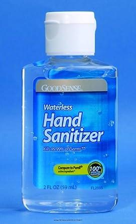 amazon pantry hand sanitizer