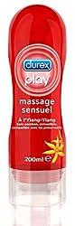 Durex Play Massage 2in1 Sensual, 200 ml