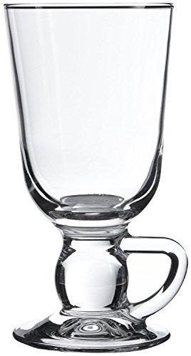 Irlandais (gaélique coffee coffee mug café irlandais verres, 280cc pasabahce lot de 6