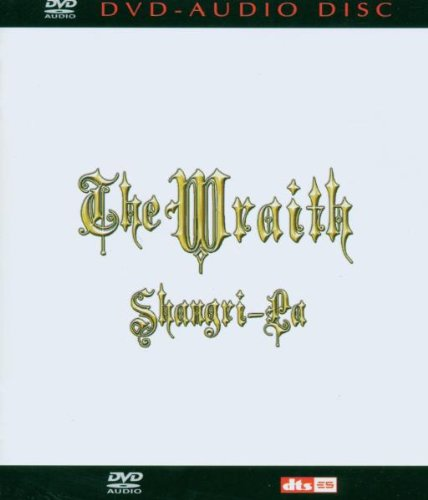Wraith The Download Shangri-La Torrent Free